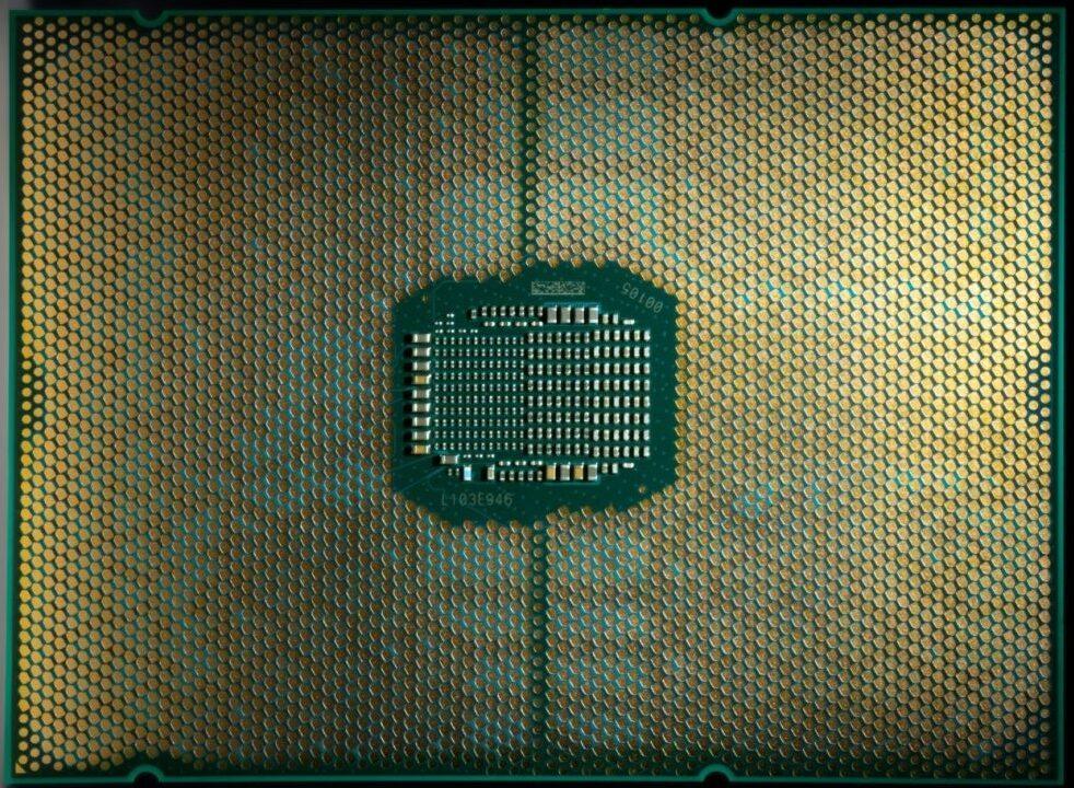 Intel Sapphire Rapids HEDT CPU & Jajaran Chipset W790 Diduga Direncanakan Untuk Q2 2022