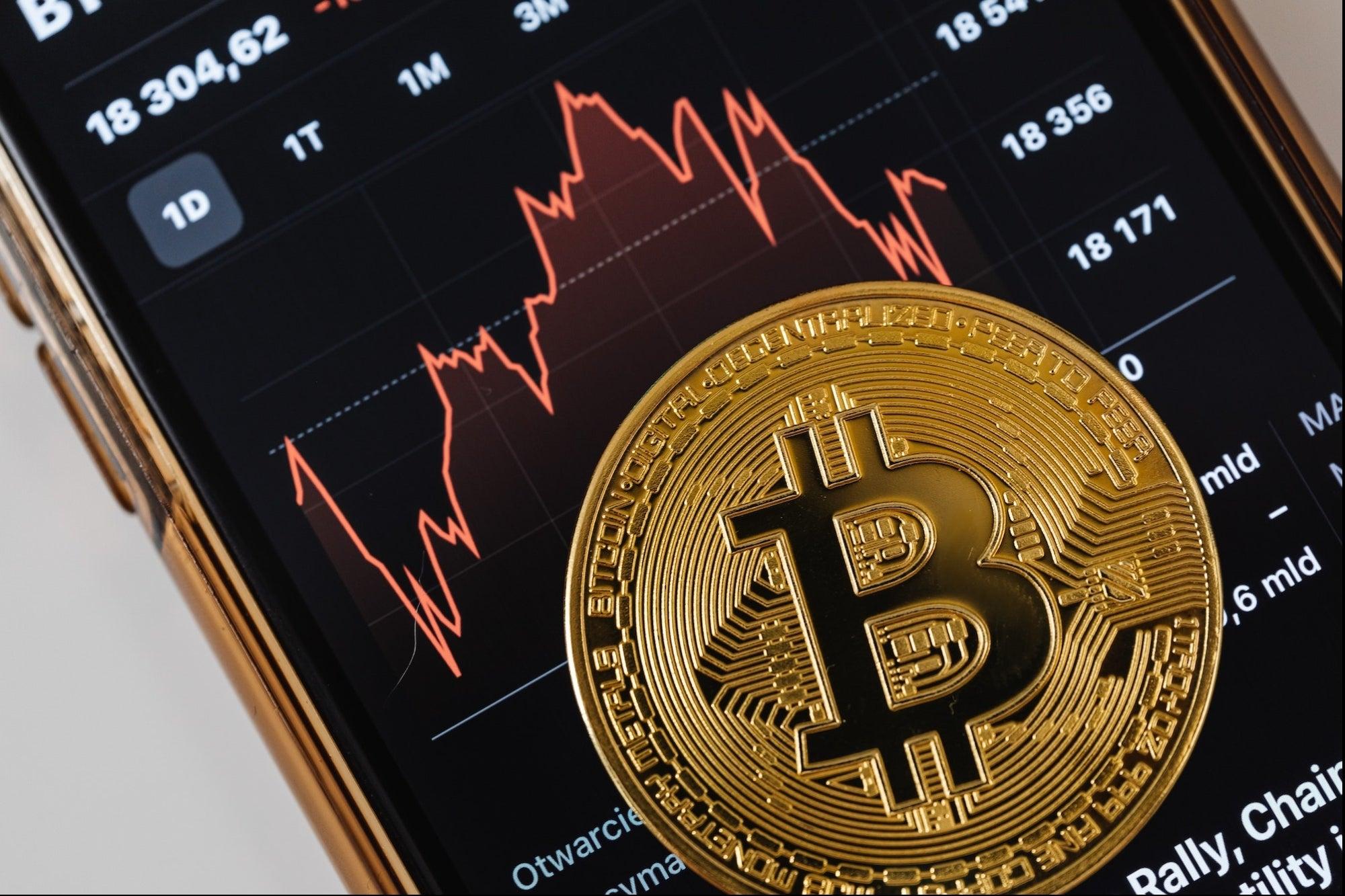 intro alla negoziazione bitcoin