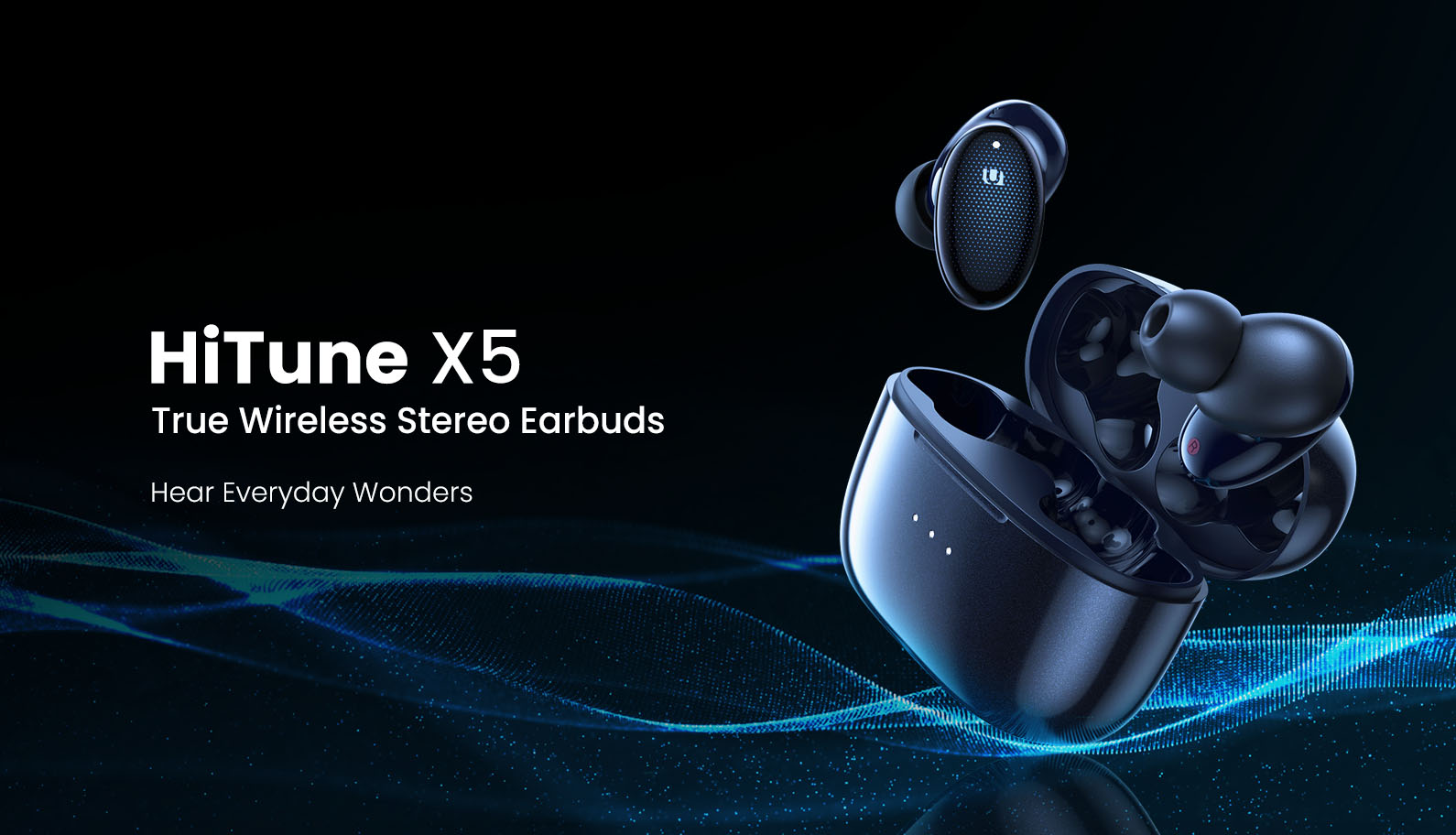 Exclusive: UGREEN HiTune X5 Premium Earbuds 30% Off Introductory Offer