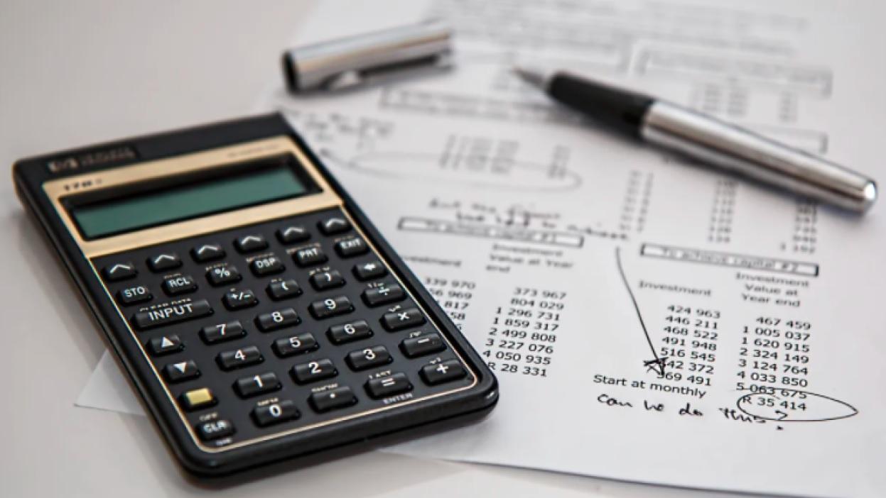 Learn Personal Finance Beginners Bundle