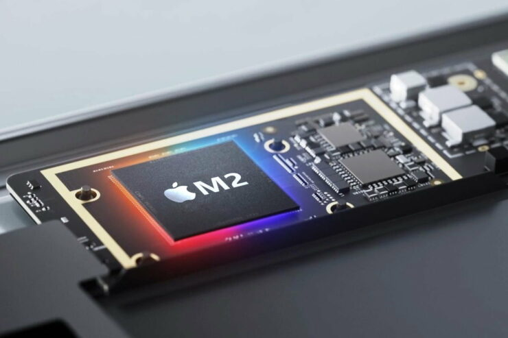 Apple M2 Reportedly Delayed; New SoC to Arrive in 2022 With MacBook Air