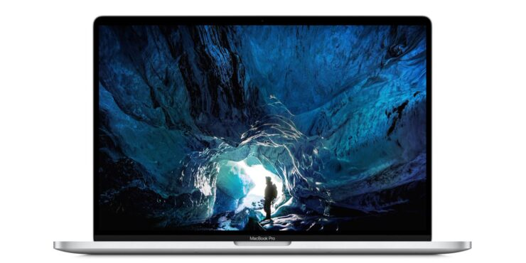 14-inch and 16-inch MacBook Pro models to come with 1080p webcam