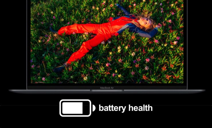 How to check MacBook's battery health in macOS Big Sur