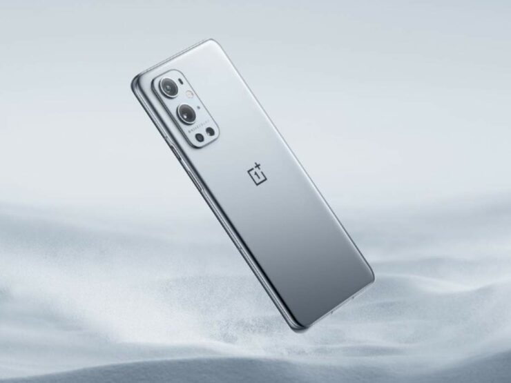 OnePlus 9, OnePlus 9 Pro Caught Cheating; Get Banned From Benchmarking App