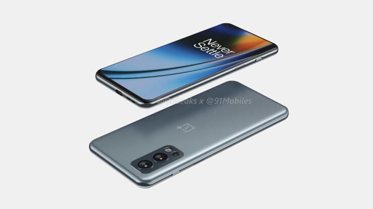 OnePlus Nord 2 Will Bring The Same Camera as OnePlus 9
