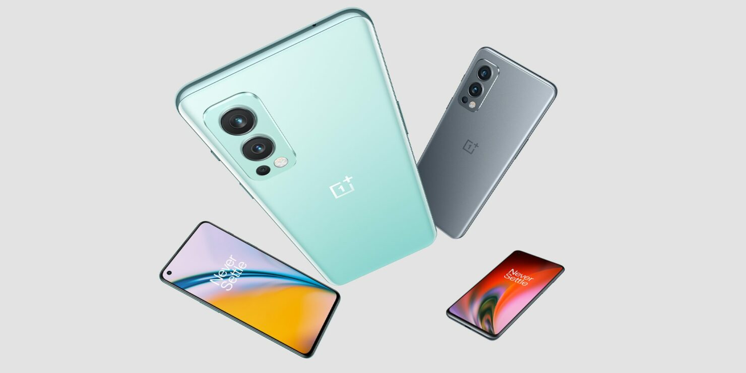 OnePlus Nord 2 5G Official with MediaTek Dimensity 1200, 90Hz Screen, 50-Megapixel Camera and More
