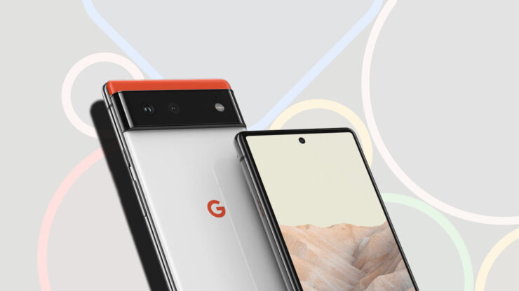 Pixel 6 must include rigid OLED panels from Samsung to keep costs down;  Google is aiming for a competitive price?