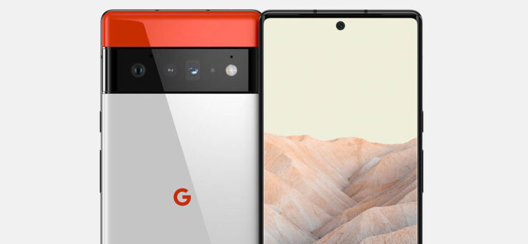 Google Reveals 'Pixel 6' and 'Pixel 6 XL' Names in Game Mode Intervention Form Leak