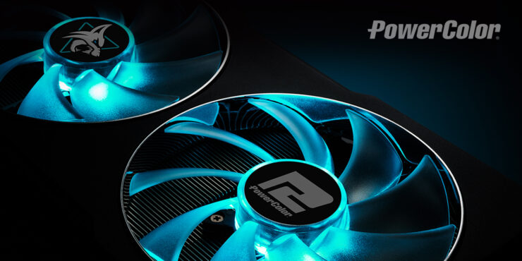 Several Custom AMD Radeon RX 6600 Graphics Cards From XFX, PowerColor & ASRock Leak Out