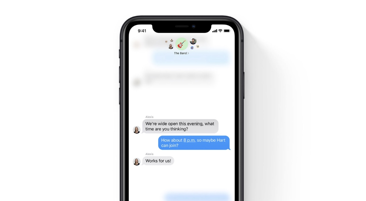 Google wants Apple to ditch SMS in favor of RCS