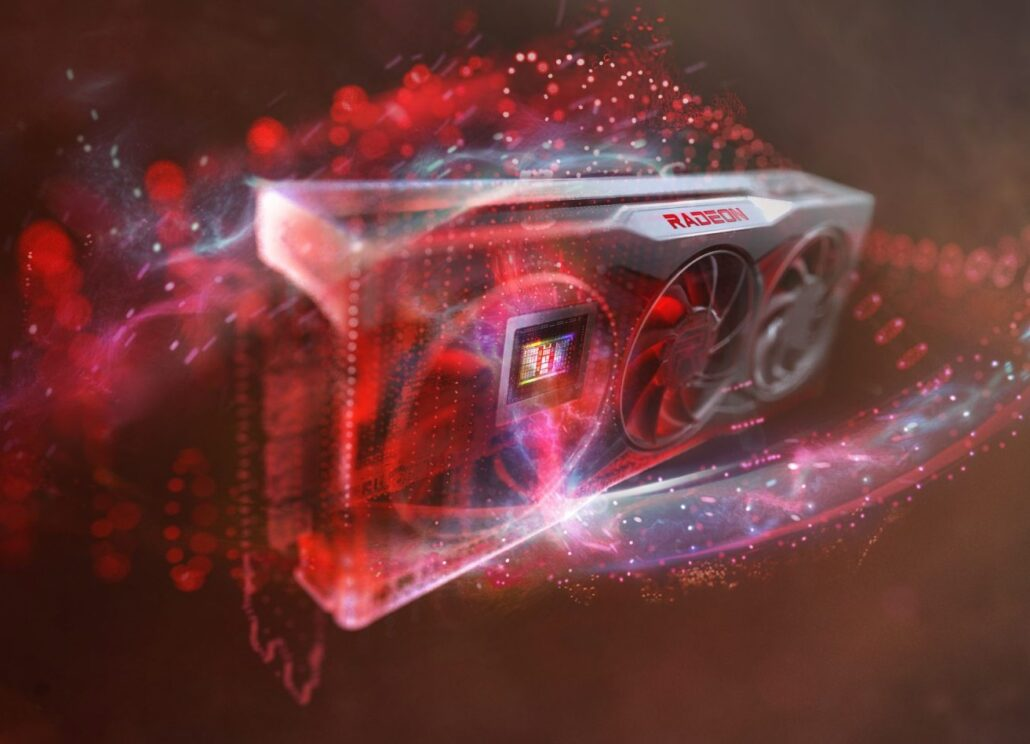 AMD Radeon RX 7900 XT's Navi 31 GPU Based on RDNA 3 Architecture Detailed - First Gaming Graphics Card With MCM Design