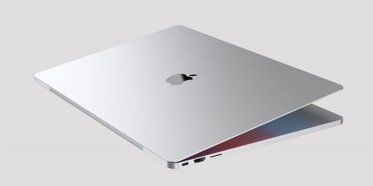 Redesigned 14-inch and 16-inch MacBook Pro Models to be announced in September