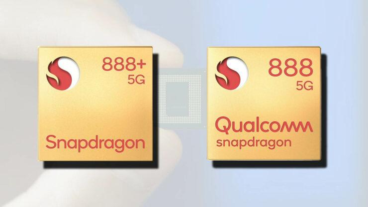 Snapdragon 888 Plus vs Snapdragon 888 Specs, Features Comparison & More