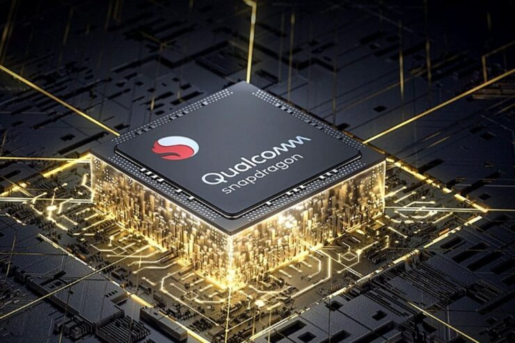 Snapdragon 895 CPU Cluster, Performance Info Leaks; Slower Than A14 Bionic