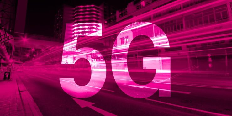 T-Mobile Leads 5G Race in the U.S. In Both Download, Upload Speeds; Ranks Highest in Availability Too
