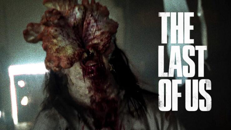 the last of us fan-made short film