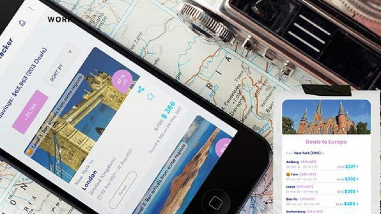 TravelHacker Premium Subscription