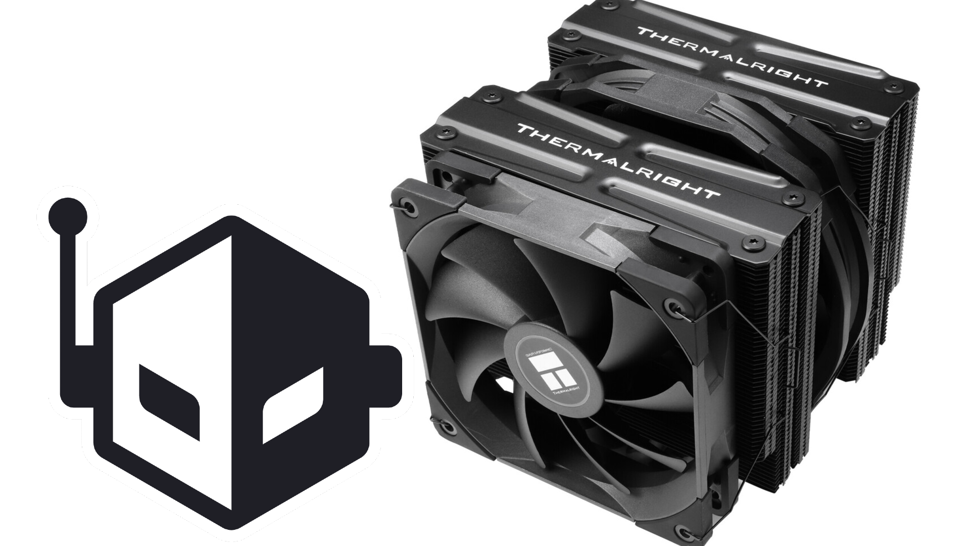 Thermalright Introduces the Frost Spirit 140 BLACK V3 CPU Cooler
