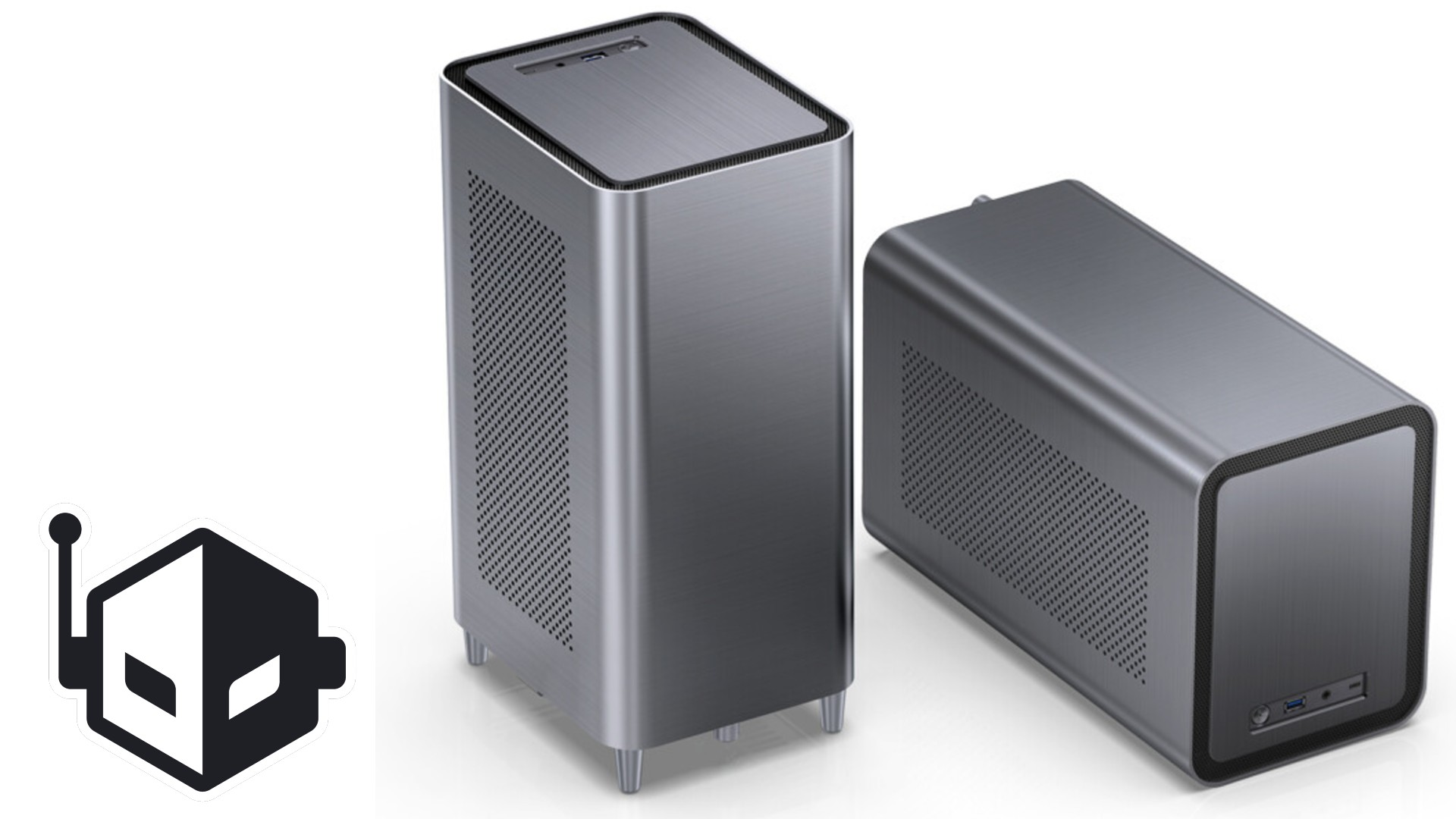 Jonsbo Introduces the N1 Mini-ITX PC Chassis