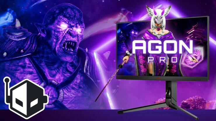 AGON PRO AG254FG