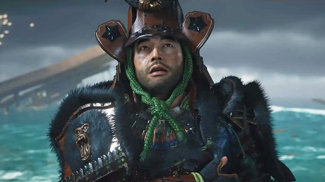Ghost of Tsushima Director's Cut update 2.11