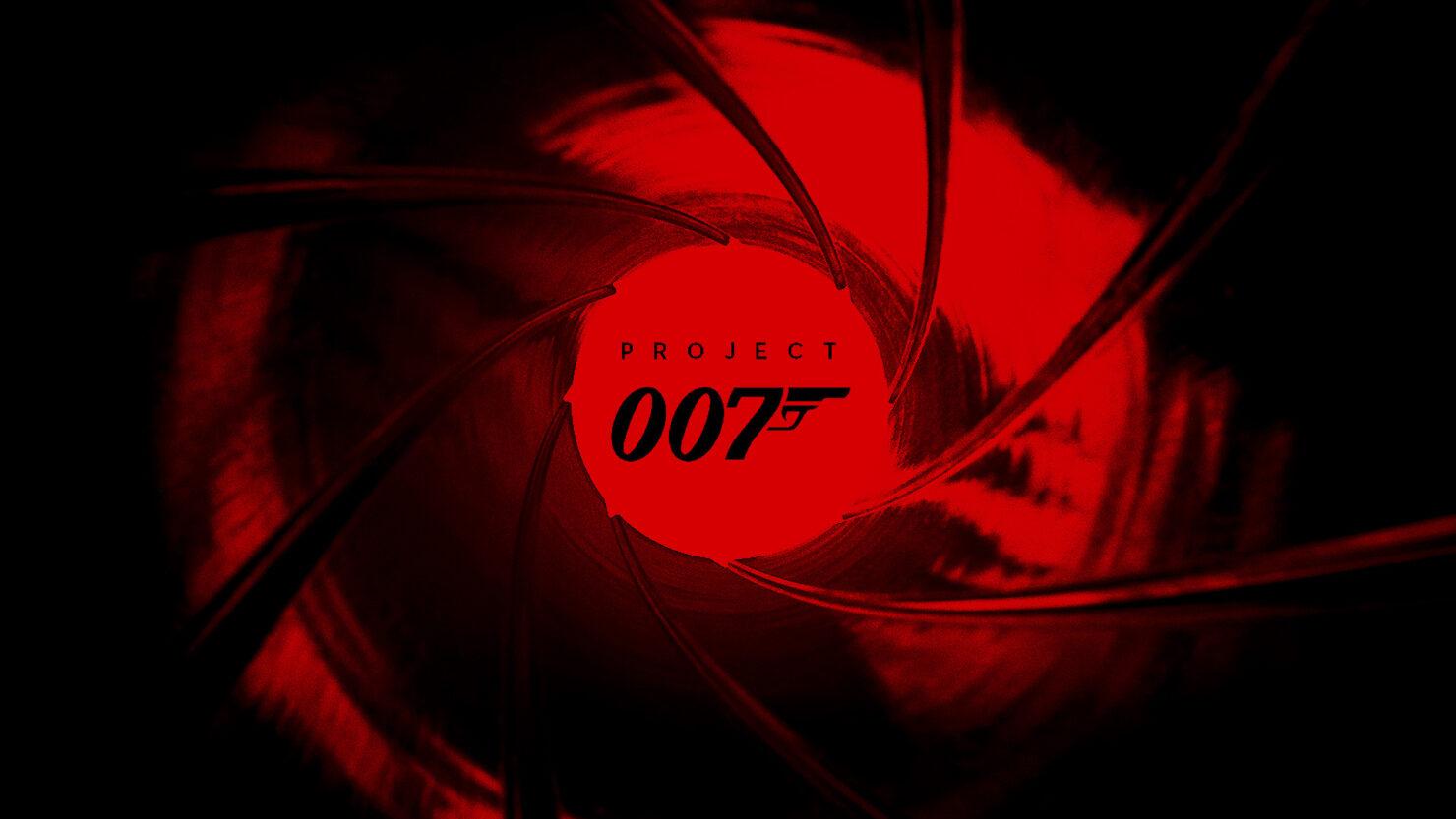 Project 007 James Bond