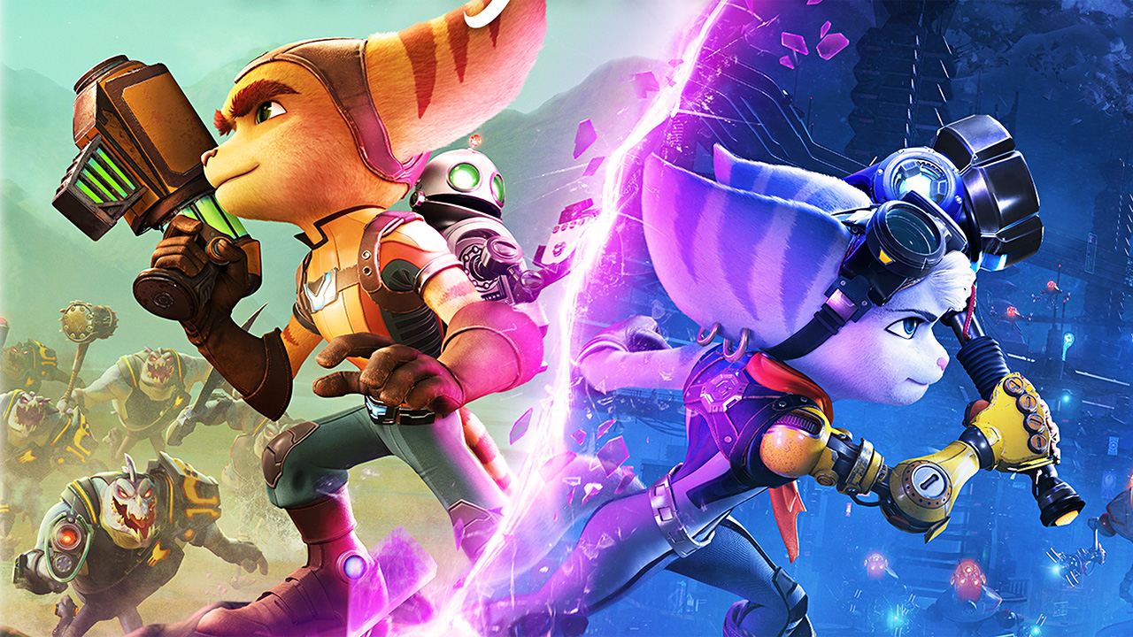 Ratchet & Clank: Rift Apart's Portals Could Have Been Done on PS3 Implies  TT Games Founder