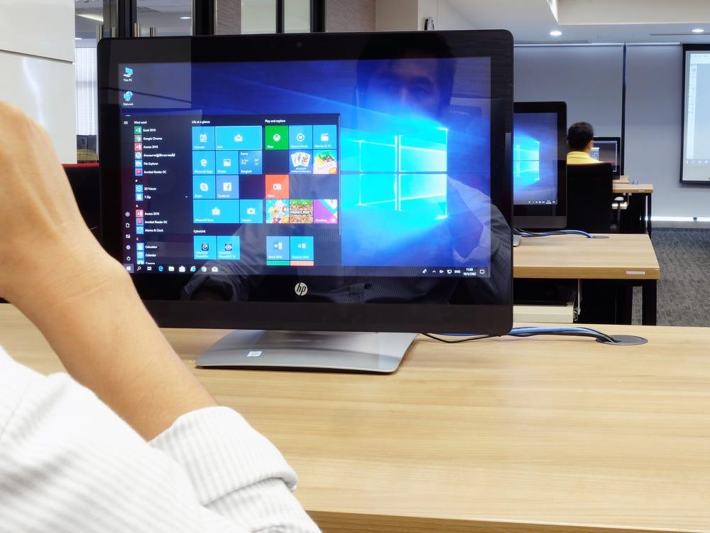 How to Save a Screenshot as PDF on Windows 10 Computers