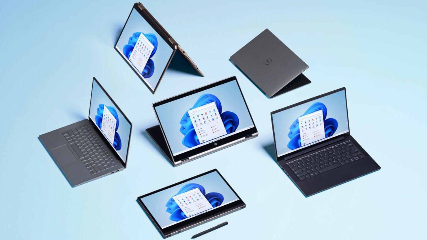 New Keyboard Shortcuts Windows 11