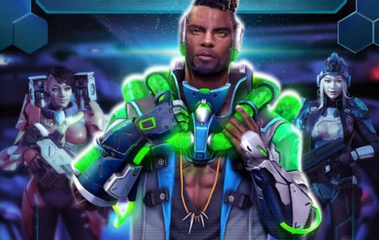 XCOM Legends Soft Launched by 2K Games on Android