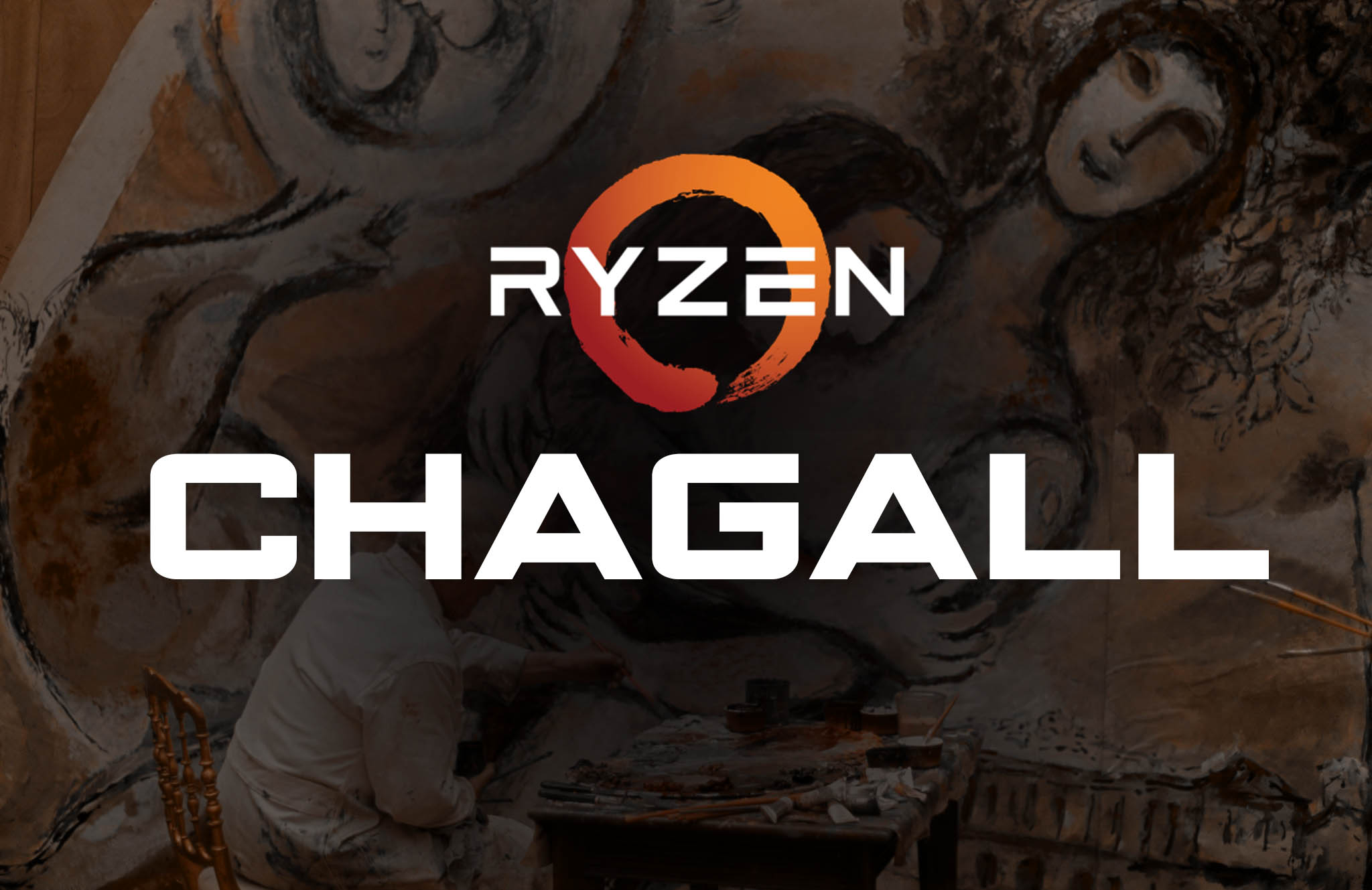 """AMD Next Generation Threadripper 5000 Series """"Chagall"""" Launching In August"""