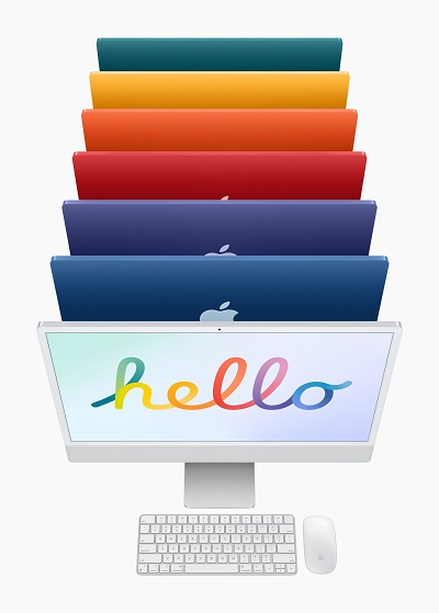 How to enable hidden hello screen saver on Mac