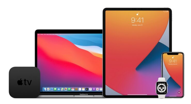 iOS 14.7 and iPadOS 14.7 RC released with other updates