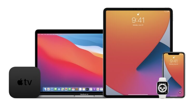 iOS 14.7 and iPadOS 14.7 beta 5 now available for download