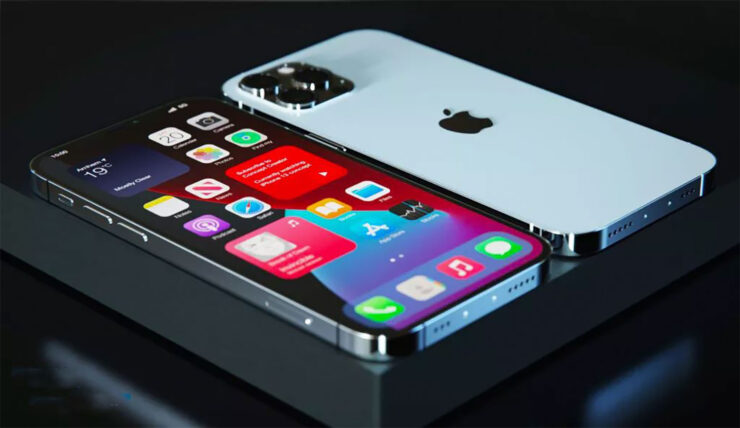 iPhone 13 Production 20% Higher Than iPhone 12 Due to High Demand Expectations