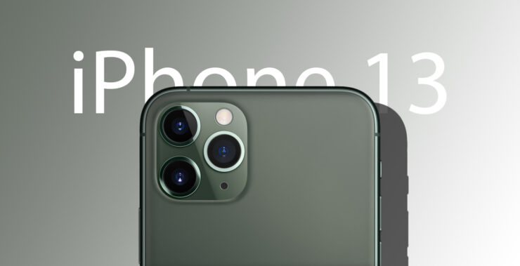iPhone 13, 'mini,' 'Pro,' 'Max' Names to Be Used by Apple for 2021