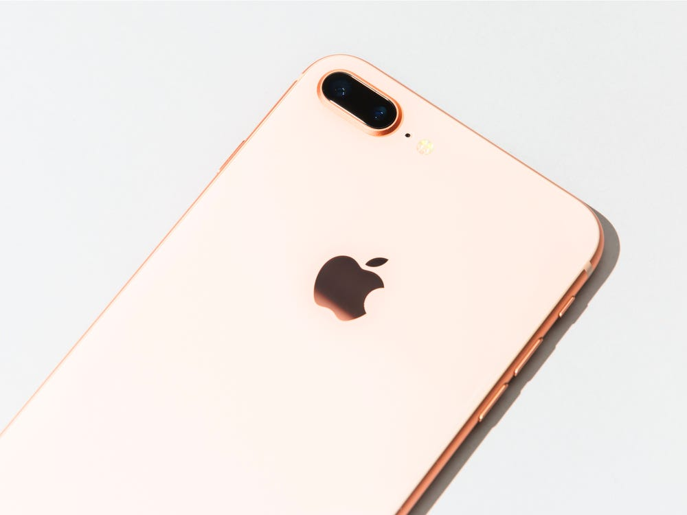 An iPhone 8 Plus Alone Was Used to Create This Feature-Length Film