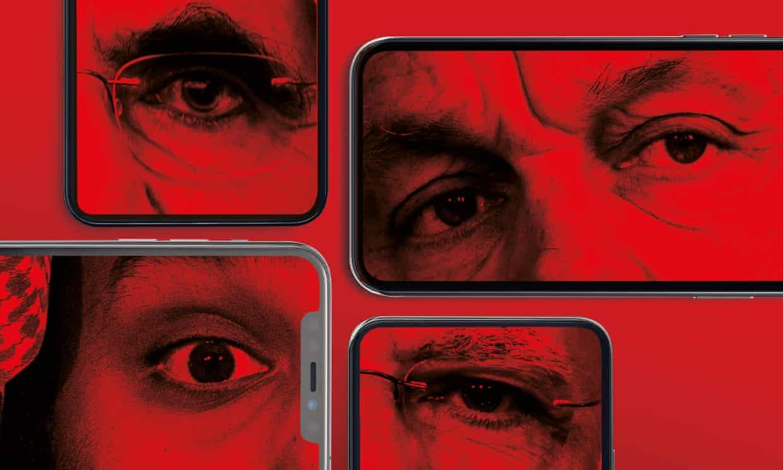 ios security spyware pegasus nso group