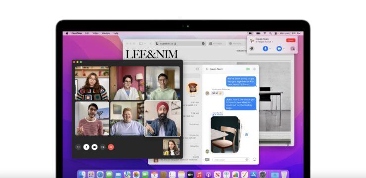 macOS Monterey Public Beta Download