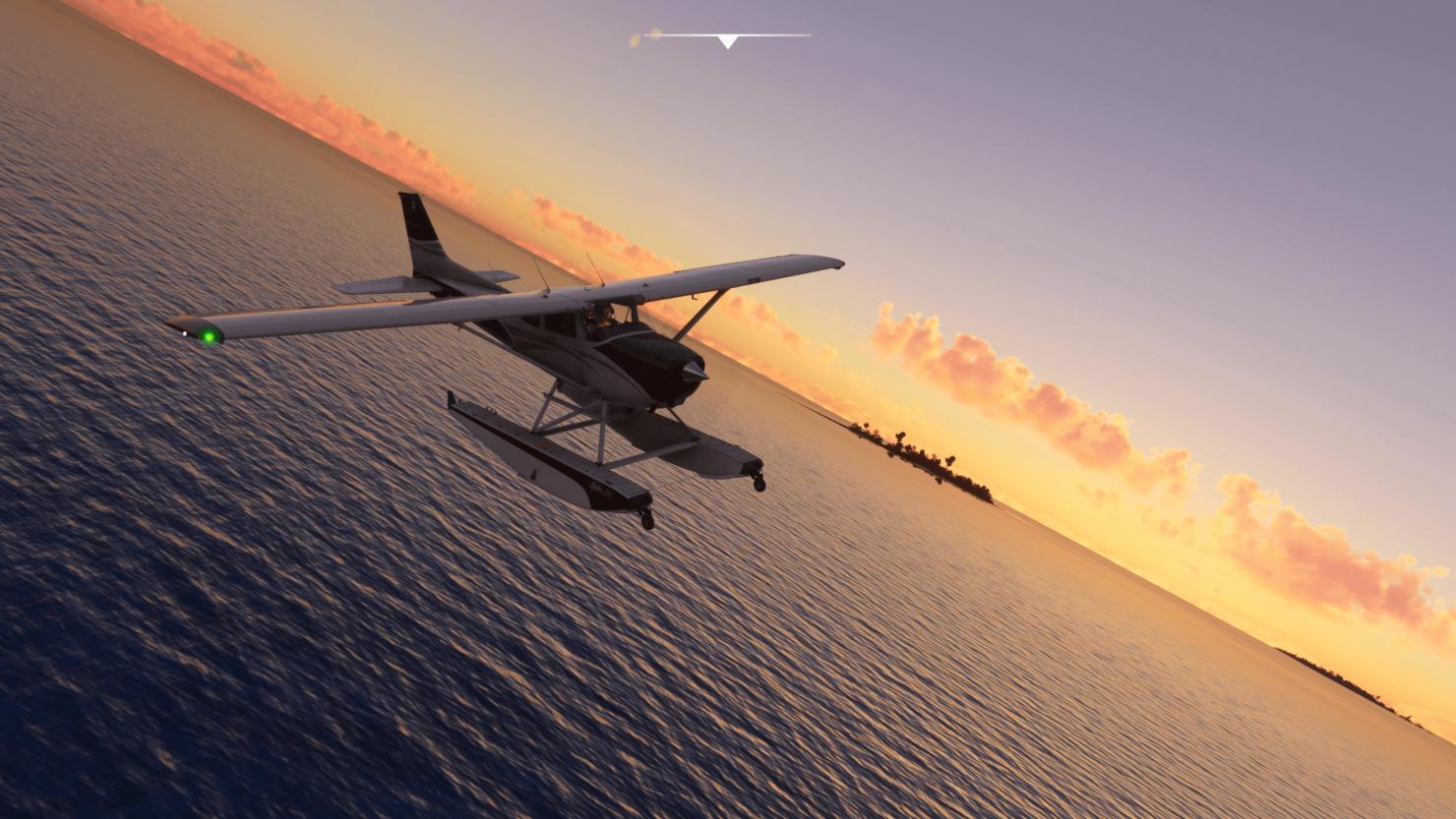 microsoft flight simulator update xbox pc