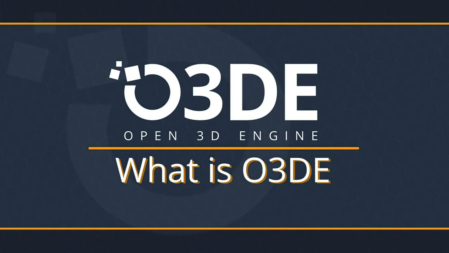 Open 3D Engine