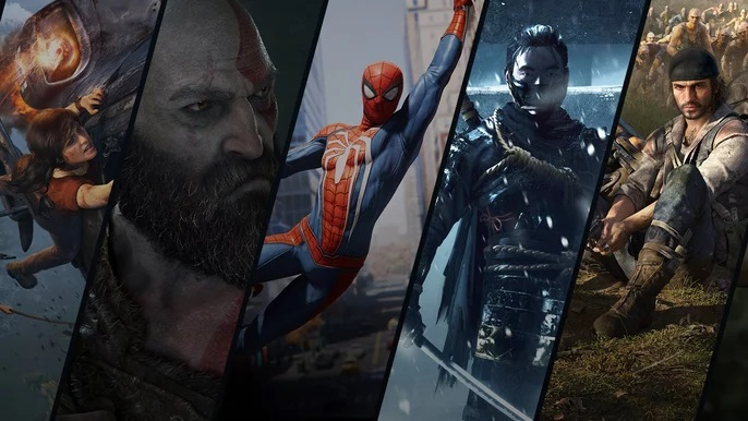 playstation exclusives pc