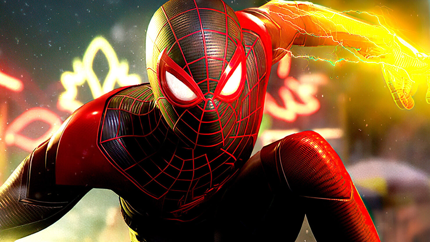 ps store summer sale ps5 ps4 miles morales