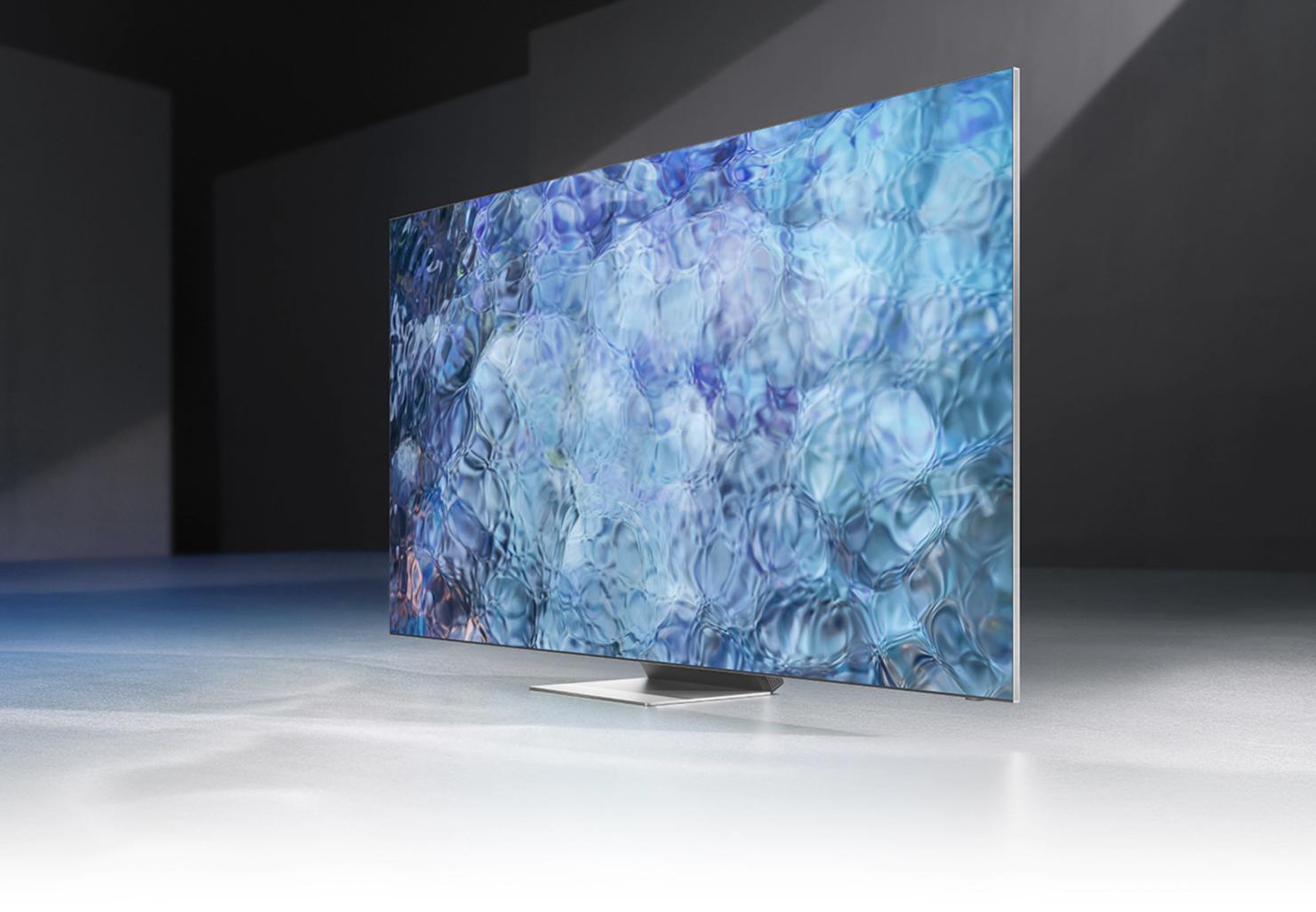 samsung 8k tv deal