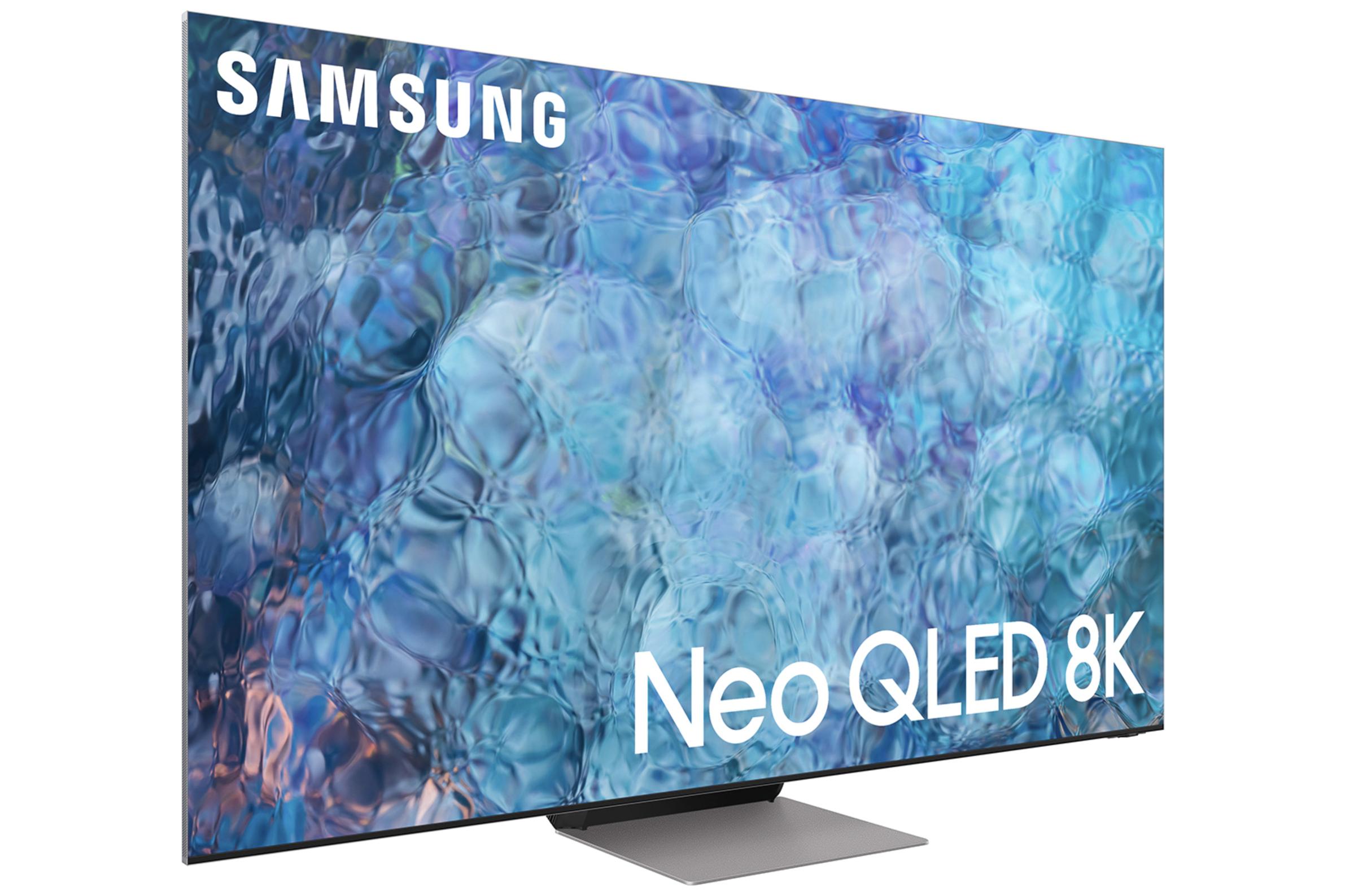 samsung neo QN900A 8k tv discount