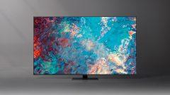 neo samsung 4k tv