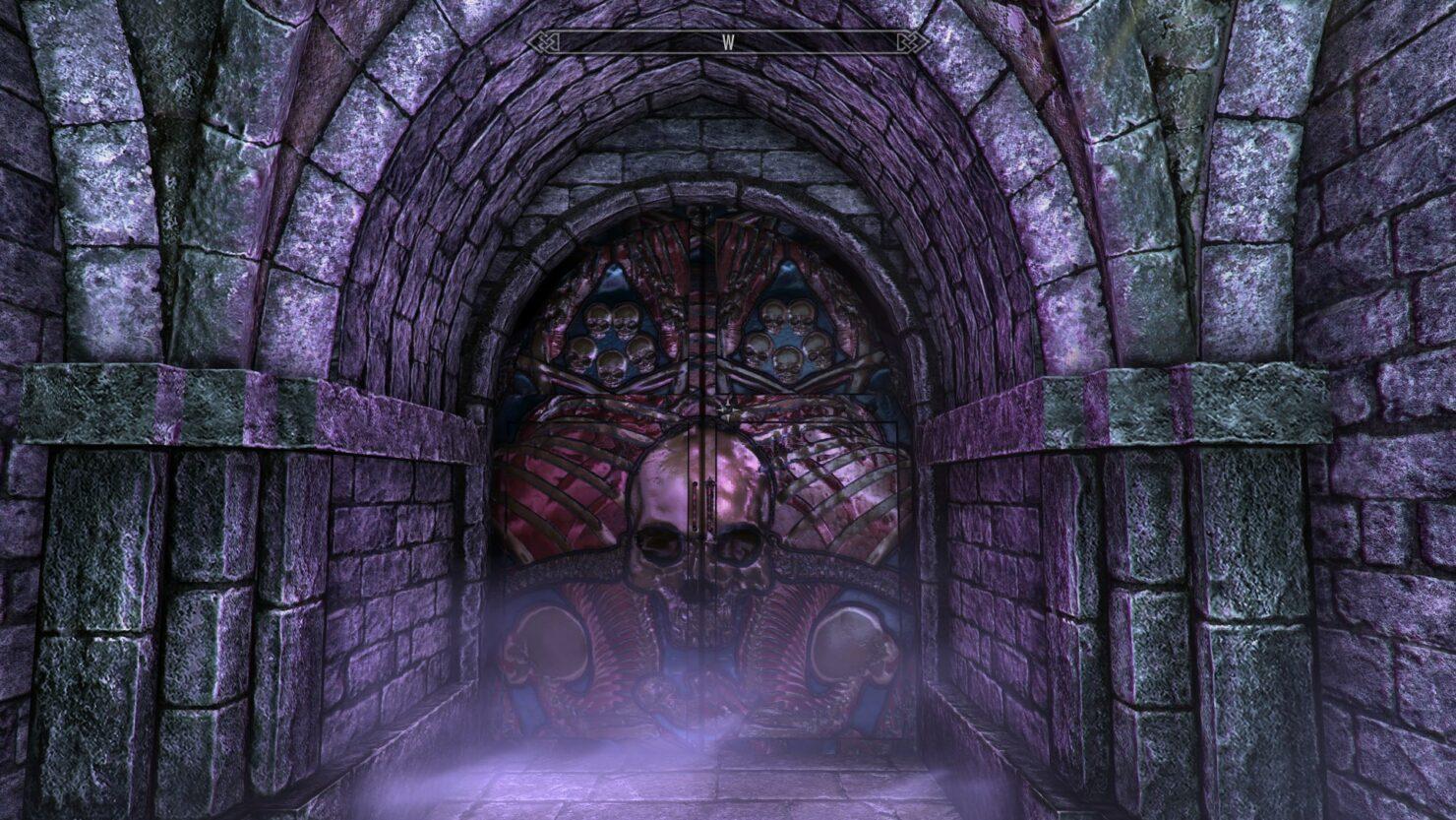 skyrim-quest-mod-castlevania-memories-2