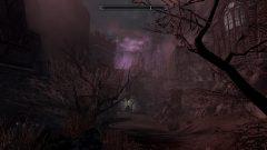 skyrim quest mod castlevania memories0