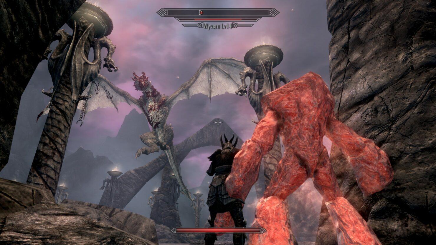 skyrim-quest-mod-castlevania-memories5