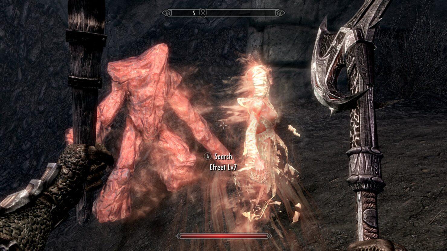 skyrim-quest-mod-castlevania-memories